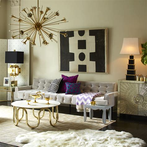 glamour home decor how to give your home decor a modern american glamour