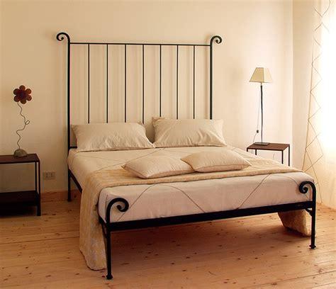 superba Letto Ferro Battuto #1: letto-ferro-battuto-occasione_O1.jpg