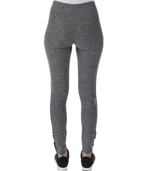 bench yoga pants bench torah b active yoga pants in gray lyst