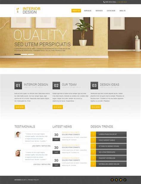 drupal responsive template 20 free responsive drupal themes designmaz
