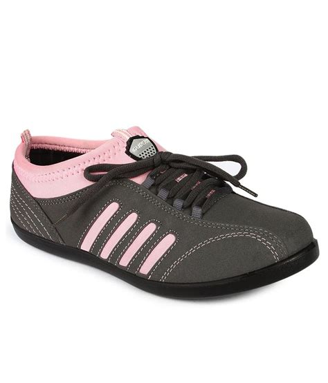gliders pink sport shoes price in india buy gliders pink