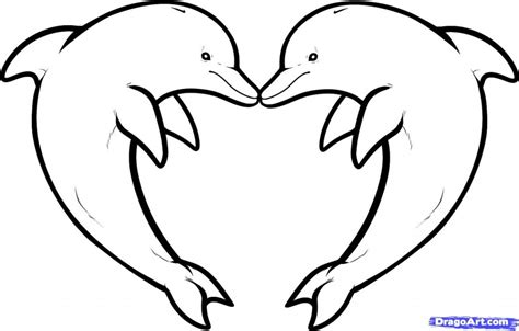 cartoon dolphin coloring page cartoon dolphins pictures az coloring pages