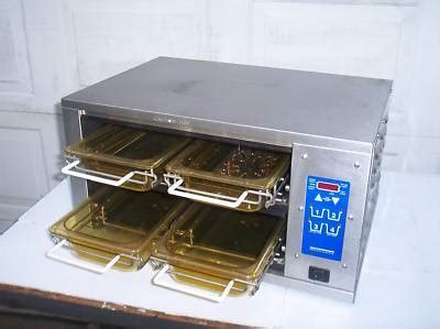 prince castle dhb holding cabinet food warmer