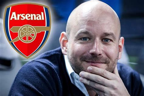 arsenal director of football arsenal place hoffenheim s alexander rosen on their