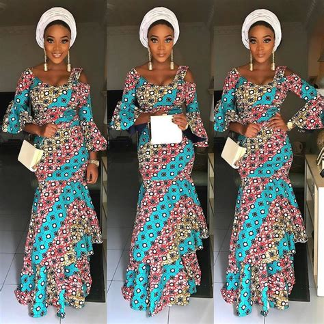 styles for ankara hot ankara aso ebi styles