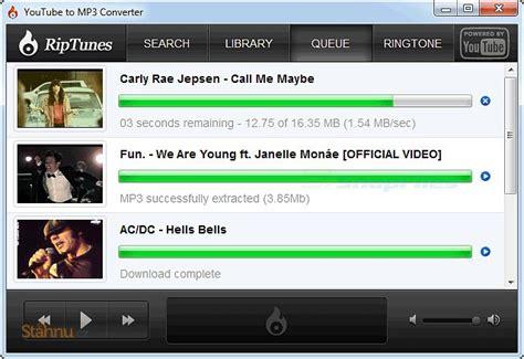 youtube downloader mp3 download zdarma riptunes youtube to mp3 converter ke stažen 237 zdarma download