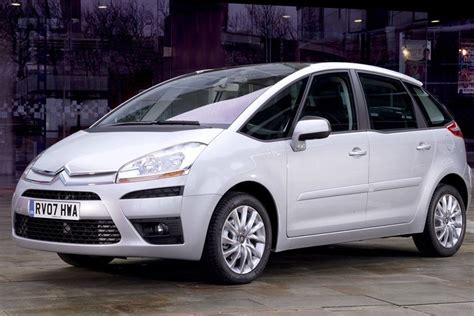 citroen  picasso  car review honest john