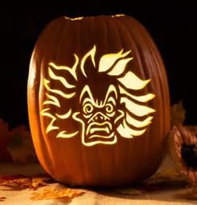 Disney Halloween Pumpkin Carving Patterns - pumpkin carving patterns and halloween pumpkin carving