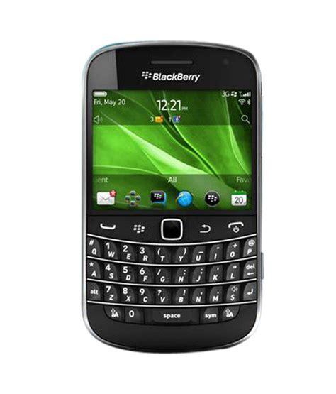 Handphone Blackberry Dakota 9900 blackberry bold 9900 black buy blackberry bold 9900