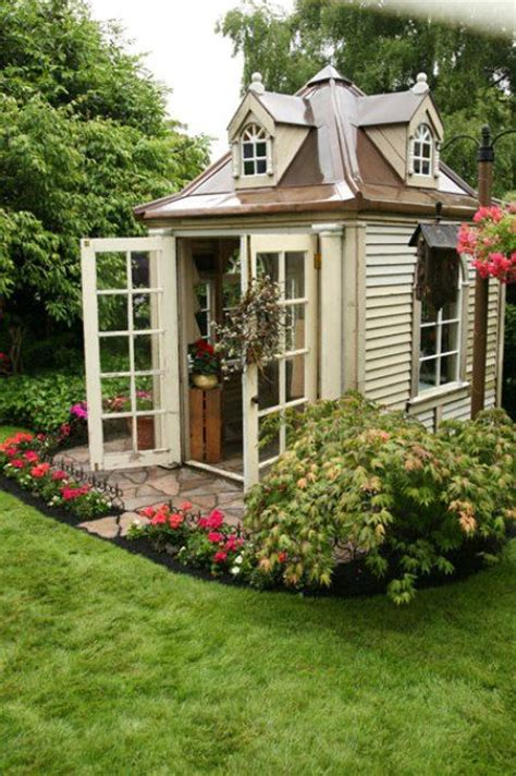 Garden Sheds And Greenhouses by 146 Best Garden Shed Greenhouses Images On