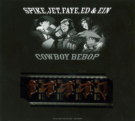 anime klasik cowboy bebop akan dijadikan live action tv