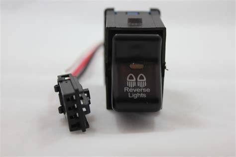 jeep backup light switch jeep tj wrangler on off switch back up lights reverse