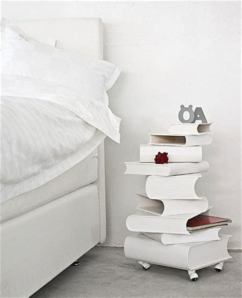 unusual bedside table ideas enhance  charm  decor