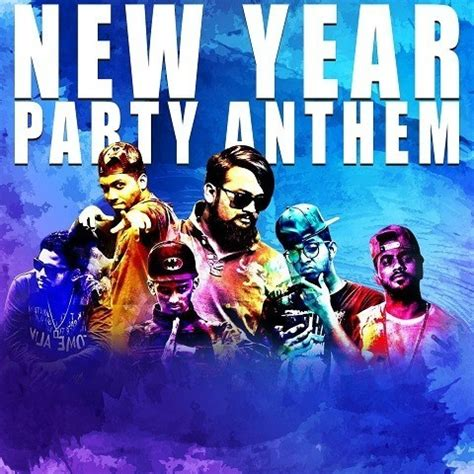 new year song album new year anthem songs new year