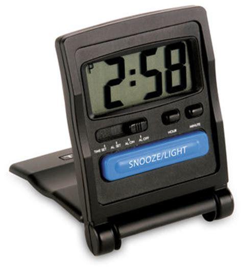 travel alarm clock rick steves travel store