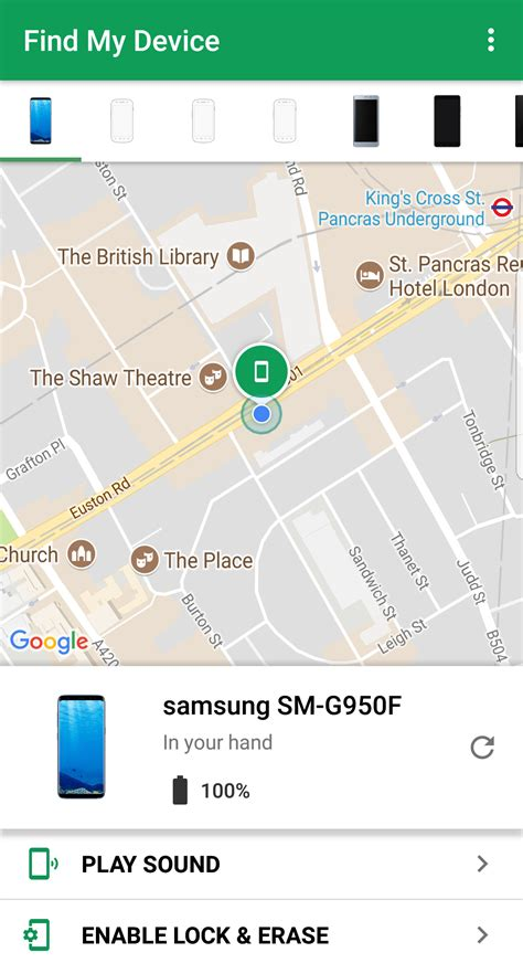 My Search How To Find My Phone Track A Lost Android Phone Or Iphone