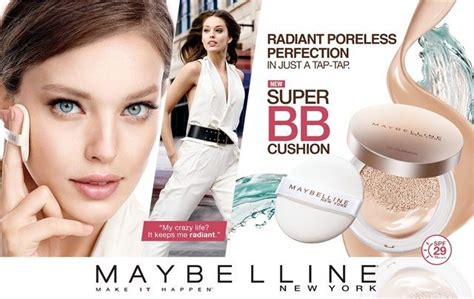 Maybelline New York Bb Cushion new maybelline new york bb cushion