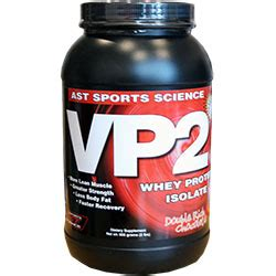 Whey Ast Vp2 протеин ast vp2 whey isolate