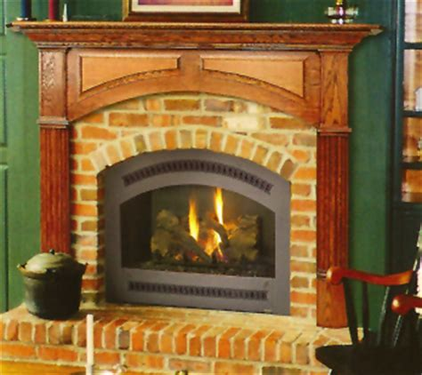 Alpine Gas Fireplace by Alpine Stove Mercantile Offering You The Finest In