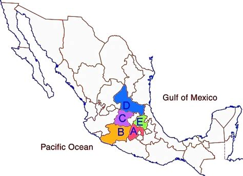 map of mexico quiz quiz geo mexico the geography of mexico
