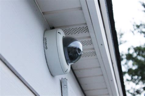 residential lighthouse surveillance houston