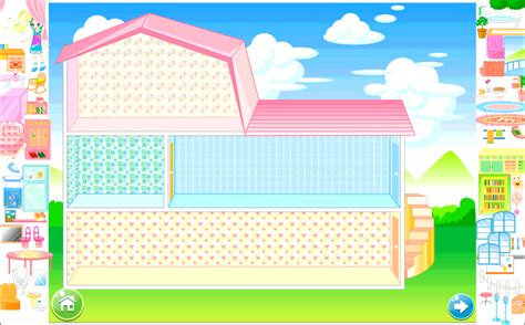 www doll house decoration games com doll house decorating game android apps on google play