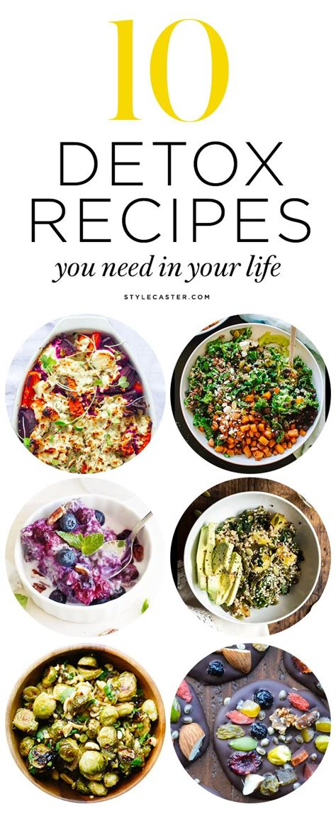 100 Percent Guaranteed Detox by 100 Detox Recipes On Detox Salad Detox Foods