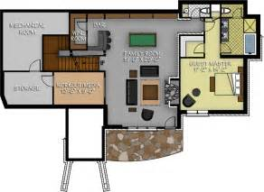 Basement Home Floor Plans floor plans for home easiest way on dream house with floor plans