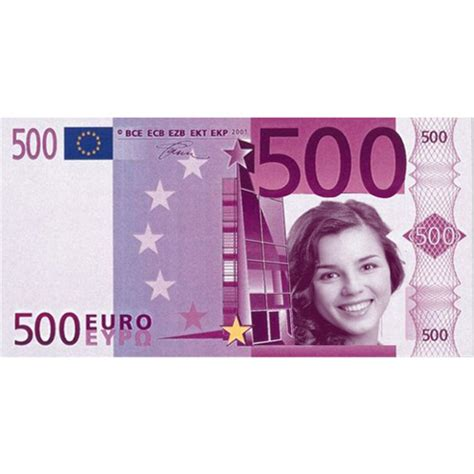Make Your Own Money Note Online - put your face on a 500 euro note online
