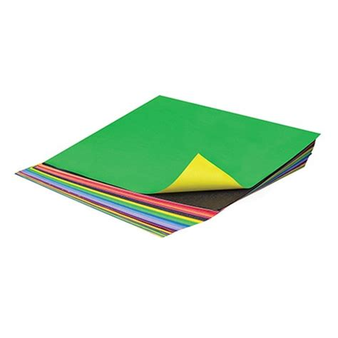 zcrpa272 collagami coloured craft paper 15 x 15cm asst