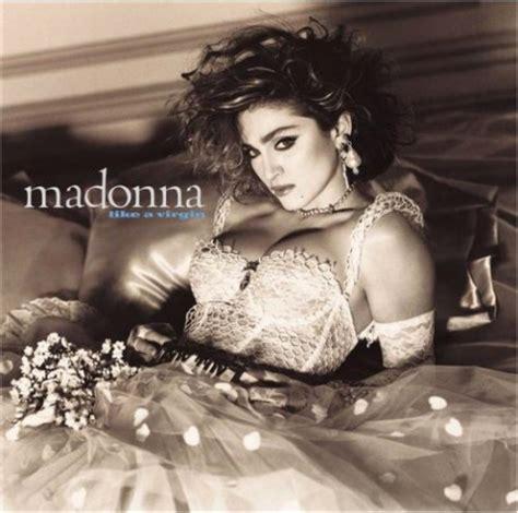 Cd Madonna like a madonna