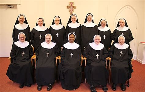 a habit of service my convent story books media blackout of new nuns catholic league