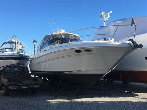 sea ray boats for sale ct 2001 sea ray 410 express cruiser power boat for sale www
