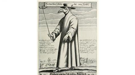 Topeng Dokter Plague Topeng Burung Topeng Binatang Topeng Putih 3 fakta sejarah mengerikan dalam and the beast