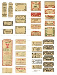 digital download antique victorian 1800 s mini vintage