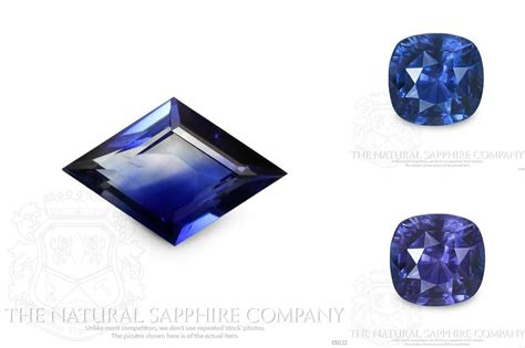 color change sapphire color change bi color sapphires the chameleon gems