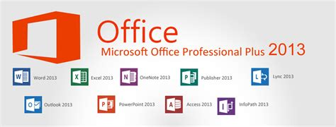 Microsoft Office Professional Plus office professional plus 2013