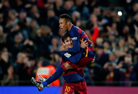 neymar leaves barcelona without its heir to lionel messi neymar leaves barcelona without its heir to messi sports