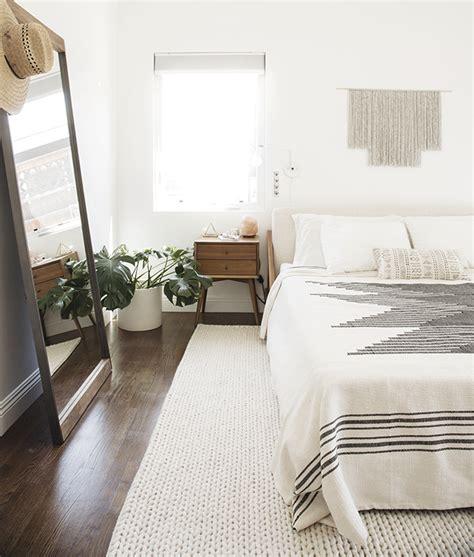beautiful minimalist bedrooms  park