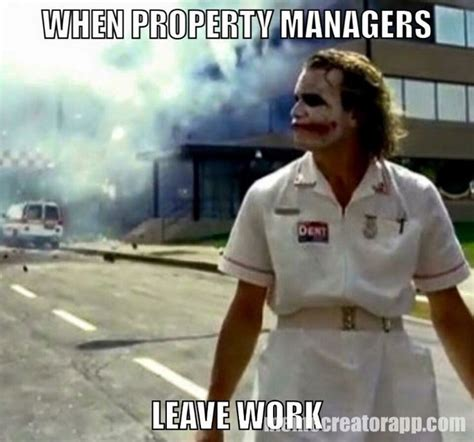 25 best ideas about property management humor on