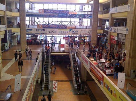 Printer Hi Tech Mall Surabaya panoramio photo of hi tech mall surabaya