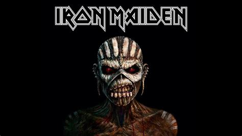 Search Maiden Name Iron Maiden Name Album No 16 Teamrock