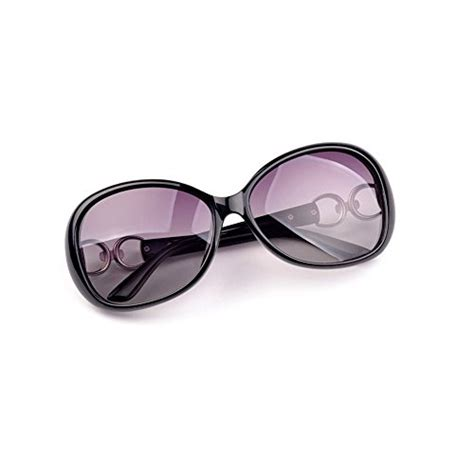 Sunglasses Luxury Polarized vebrellen luxury polarized sunglasses retro eyewear oversized goggles eyeglasses jodyshop