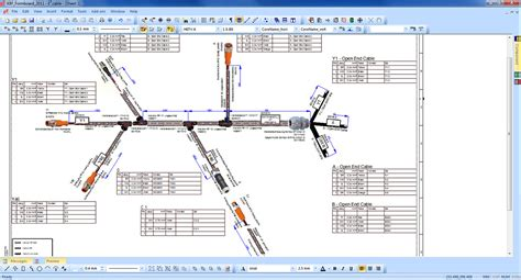 wire harness production drawing wire free engine image