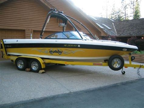 yellow wake boat 1000 ideas about ski boats for sale on pinterest wake