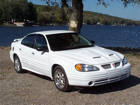 find 02 2002 pontiac grand prix owners manual book guide set w case fast free ship motorcycle 2002 pontiac grand am information and photos momentcar