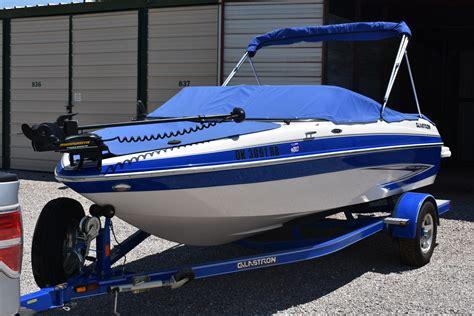 ski boats for sale oklahoma ski and fish boats for sale boats