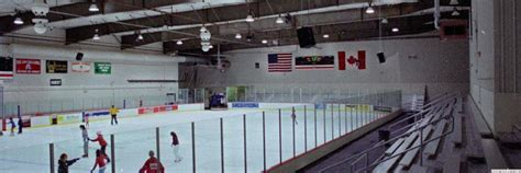 hackensack ice house project the ice house quad nhl ice arena hackensack new jersey m2architects