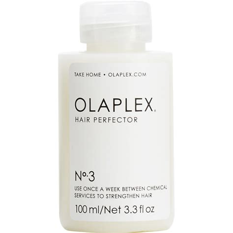 opalex no 3 hair treatment olaplex hair perfector 100ml no 3 buy online at ry