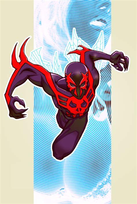 Digitec 2099 Original 6 batman beyond vs spider 2099 battles comic vine